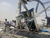 مقتل وإصابة 22 من الميليشيات الحوثية فى مدينة تعز