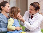 علاج نكاف الاطفال ادوية وعمليات جراحية