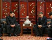 الزعيم الكورى الشمالى يعزى الرئيس الصينى فى ضحايا حادث مرورى مروع