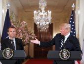 صور.. ترامب: إذا هددت إيران أمريكا بأى وسيلة فسوف تدفع الثمن