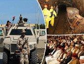 """""""القبائل الليبية"""": نطالب بضرورة إخراج كل القوات الأجنبية والمرتزقة من بلادنا"""