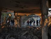 ننشر فيديو تفجير قوات الاحتلال الإسرائيلى لمنزل أسير فلسطينى بالديناميت