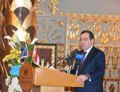 وزير البترول: مصر قادرة على توفير إمدادات الطاقة ونقلها للسوق الأورومتوسطى