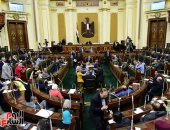 البرلمان يوافق على مشروع قانون الهيئة الوطنية للإعلام فى مجموعه