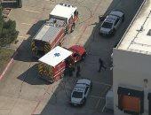 صور.. إصابات فى صفوف الشرطة الأمريكية إثر إطلاق نار بمدينة دالاس