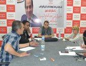 المصريين الأحرار يدرس إنشاء منافذ للسلع ويضع خطة لحل شكاوى الشارع