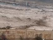 الصحة العراقية تعلن مصرع 6 أشخاص جراء السيول فى محافظة واسط