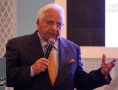 أحمد عكاشة: المصريين ليسوا شعبا كئيبا ونعانى من انخفاض الروح المعنوية