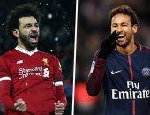 ليفربول يتحدى باريس سان جيرمان فى قمة دورى أبطال أوروبا اليوم
