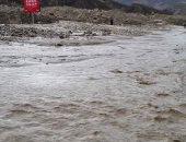 النائب محمد تمراز يحذر من السيول ويطالب بخطة لحماية البحيرة قبل وقوع كوارث