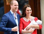 أسبوع البهجة بالقصر الملكى.. بدأ بقدوم المولود الجديد ويختتم بعيد زواج الوالدين