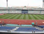استاد القاهرة يدرس تعديل لائحة إيجار الملعب بعد التطوير