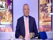 أحمد موسى: شطورة كانت أفضل من التجمع فى صرف مياه الأمطار