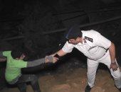 إنقاذ أمن القاهرة 21 طالبا بعد فقدان أثرهم بمحمية وادى دجلة