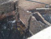 محافظ الأقصر: إزالة الأفران البلدية المقامة فوق أسطح المنازل منعا للحرائق