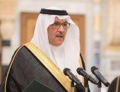 السفير السعودى بالقاهرة: المملكة سددت حصتها فى ميزانية فلسطين بـ 60 مليون دولار