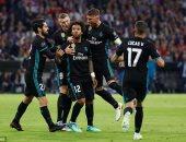 أهداف مباراة ريال مدريد وبايرن ميونخ فى دورى أبطال أوروبا