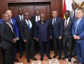 الاتحاد الأفريقى يؤجل البت فى قضية إيقاف سيراليون