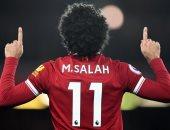ترتيب هدافي دوري ابطال اوروبا بعد هدفى محمد صلاح أمام روما