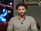 حسام غالى يكشف عن محطاته الكروية قبل الانضمام للأهلى.. فيديو
