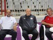 اتحاد الكرة يقرر إقامة نهائى كأس مصر باستاد برج العرب