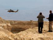 طائرات الاحتلال تستهدف جنوب قطاع غزة