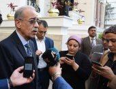 صور.. رئيس الوزراء يشيد بدور وزير الإسكان وجولته بمنطقة القاهرة الجديدة