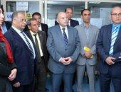نائب وزير التعليم العالى: مركز البصمة الجينية بجامعة طنطا علامة فارقة في تاريخ الجامعات