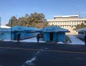 صور.. هنا يلتقى الزعيم الكورى الشمالى ونظيره الجنوبى