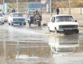وكيل وزارة الرى بسوهاج: لم نتلق بلاغات بشأن السيول.. وتطهير 6 مخرات للسيول