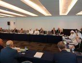 فيديو.. الناشرين العرب: إحياء لجنة المعارض يهدف للارتقاء بمستوى الناشر
