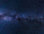 باحثون يكتشفون تكون للغاز والغبار على نجم مزدوج