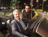 عمر زهران إعلامى فاسد مع عمرو سعد فى رمضان المقبل