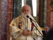 البابا ثيؤدوروس بطريرك الروم اليونانيين: مصر تتمتع بالأمن والأمان