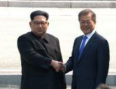 الصين واليابان وروسيا تعرب عن أملها فى نجاح القمة بين الكوريتين