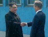 """البيت الأبيض: واشنطن تأمل أن تقود القمة الكورية إلى """"مستقبل من السلام"""""""