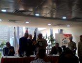 محافظ الإسكندرية: صندوق تحيا مصر يدعم المشروعات القومية فى الفترة الحالية