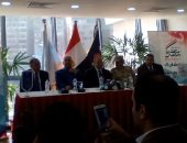 النائب فرج عامر : مستعد لدعم مشروعات تعجز  ميزانية الدولة عن تنفيذها