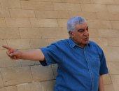 زاهى حواس يعد ملفًا مفصلاً لعودة رأس نفرتيتى إلى مصر