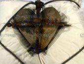 صور.. كاتدرائية فى أيرلندا تستعيد قلب قديس بعد 6 أعوام على سرقته