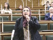 النائبة إيناس عبد الحليم: هناك مماطلة فى ترميم مسرح المنصورة