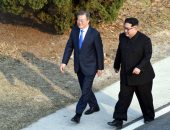 الكوريتان تجتمعان لمناقشة تحسين خطوط الاتصال المباشر