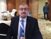 """طارق المهدى: عملية """"ساسى"""" ابتكار مصرى نقلته 80 دولة لعلاج السمنة"""