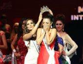 تتويج الفلبين بملكة جمال العالم للسياحة ٢٠١٨.. ومصر تخرج من التصفيات النهائية