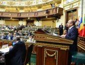 صور.. رئيس الوزراء: الجيش يخوض حرباً بالتعاون مع الداخلية لاقتلاع الإرهاب من سيناء - صور