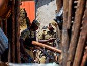 """صور.. القوات الأوغندية تشن حملة أمنية فى العاصمة للبحث عن """"متطرفين"""""""
