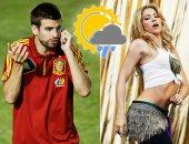 حكايات كأس العالم.. عندما تسبب مونديال 2010 فى ارتباط بيكيه بشاكيرا