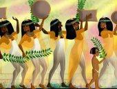 فى اليوم العالمى للرقص.. كيف استخدمه الفراعنة فى جوانب طبية ونفسية؟