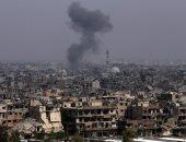 مقتل مدنى وإصابة آخرين فى قصف صاروخى على ريف اللاذقية بسوريا