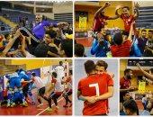 اتحاد الكرة يصرف مكافآت خاصة لمنتخب الصالات بعد برونزية الأولمبياد